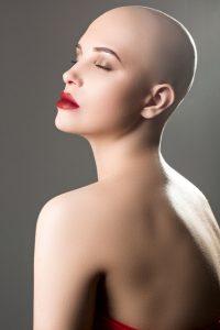 Make-up Tipps für Krebskranke-
