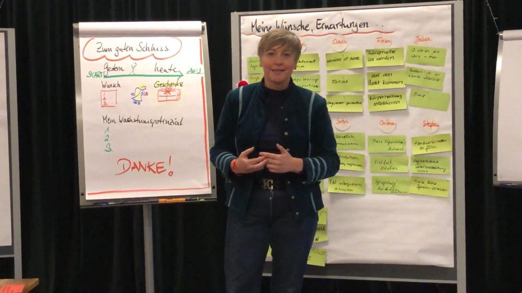Seminare Vorträge Workshops
