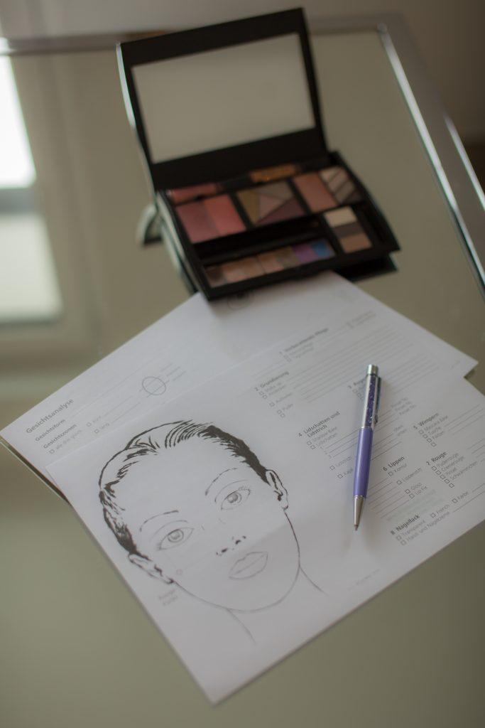 Make- up 40+