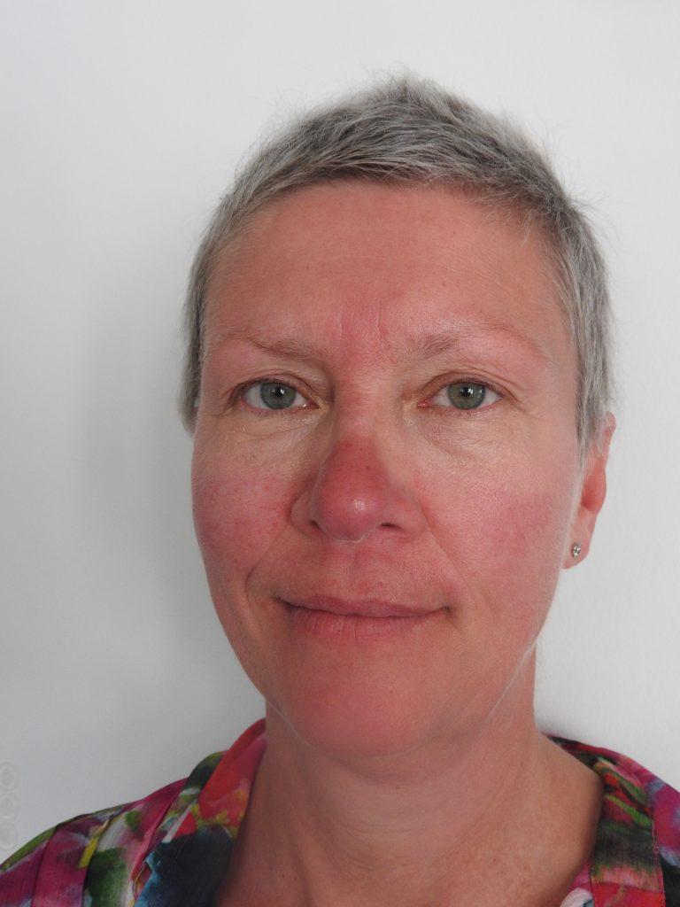 Make-up Kurs in bestimmten Lebenssituationen