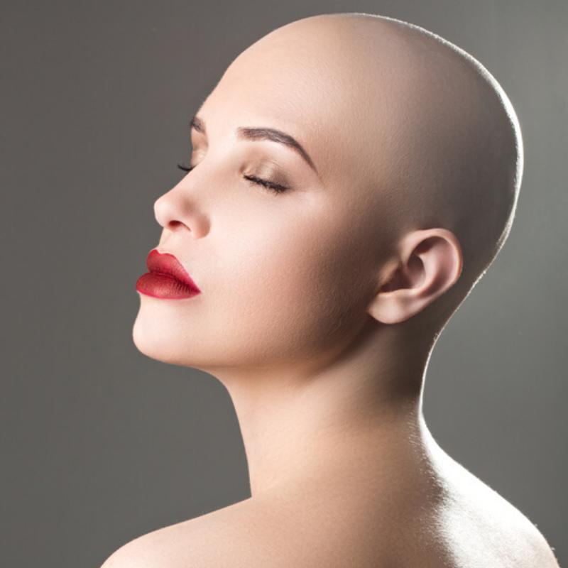 Veränderung durch Typberatung- Krebserkrankung